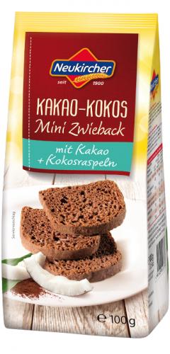 mini_Mini Zwieback Kakao-Kokos