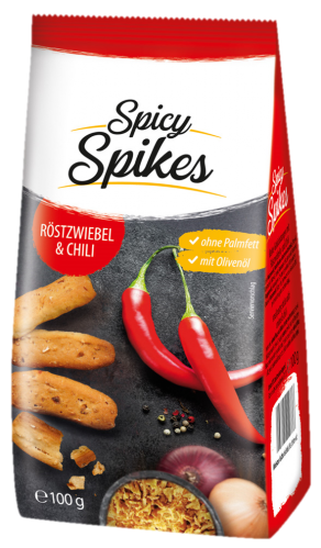 Spicy Spikes Röstzwiebel_Chili